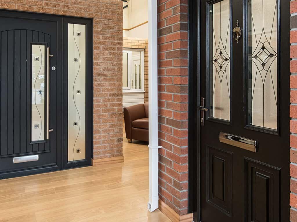 doors in london