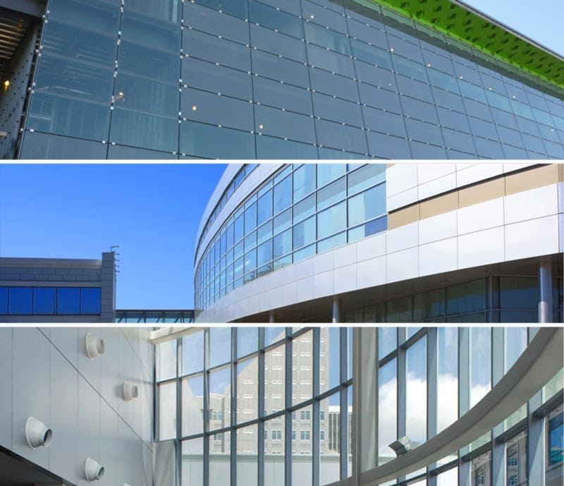 GLASS & GLAZING in LONDON