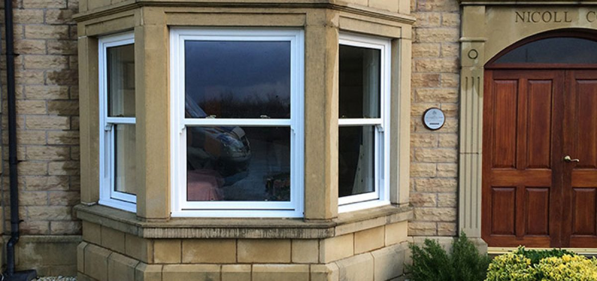 Upvc-sash-windows