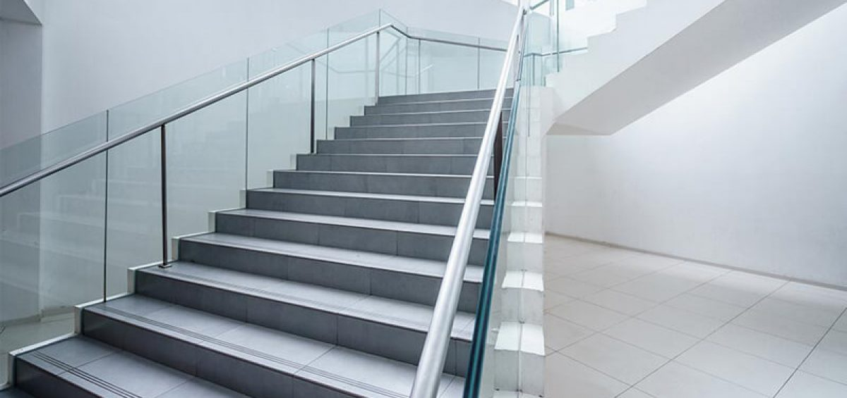 types of balustrades