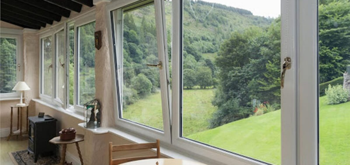 pros and cons of uPVC windows