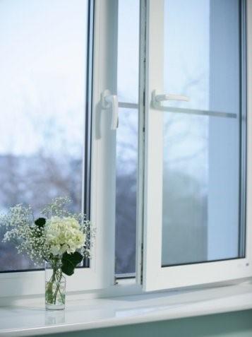 upvc windows advantages