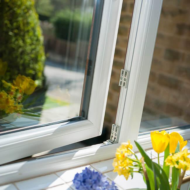 upvc windows disadvantages