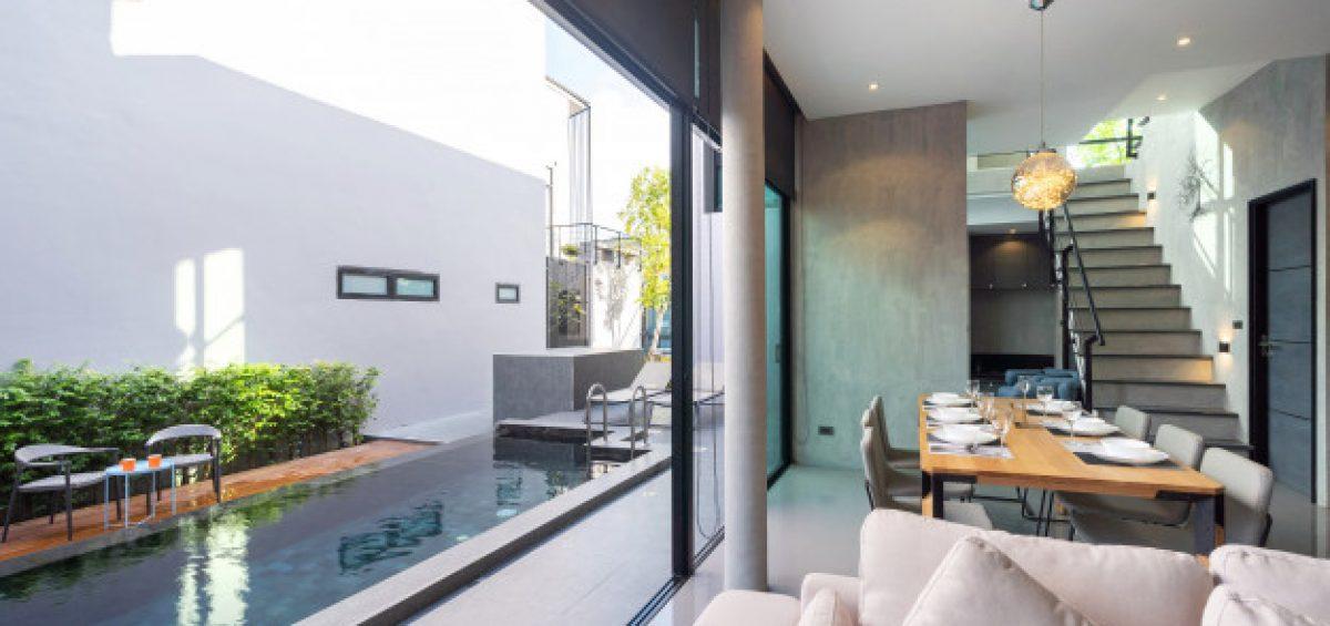 pros and cons of bi-fold doors