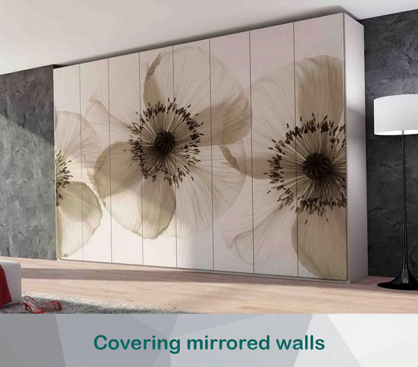covering-mirrored-walls