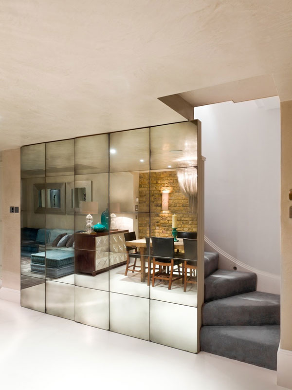 Mirrored Walls Antique Glass Ltd, Are Mirrored Walls Outdated 2020