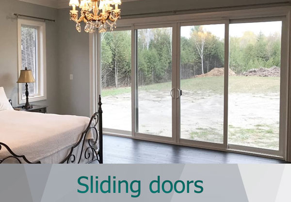 sliding doors vs swing doors
