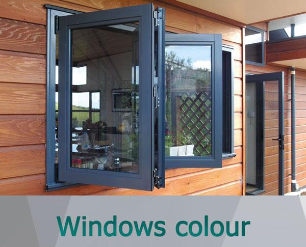 windows colour