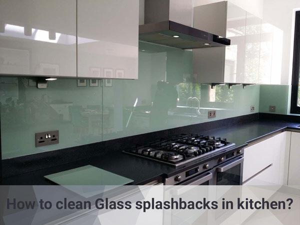 What Are Glass Splashbacks Benefits, Glass Splashbacks Cost