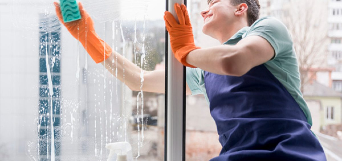 double glazing maintenance tips