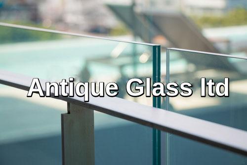 laminated glass types